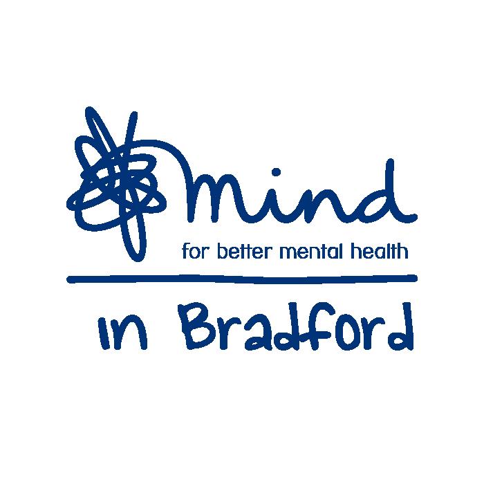 logo of mind in Bradford