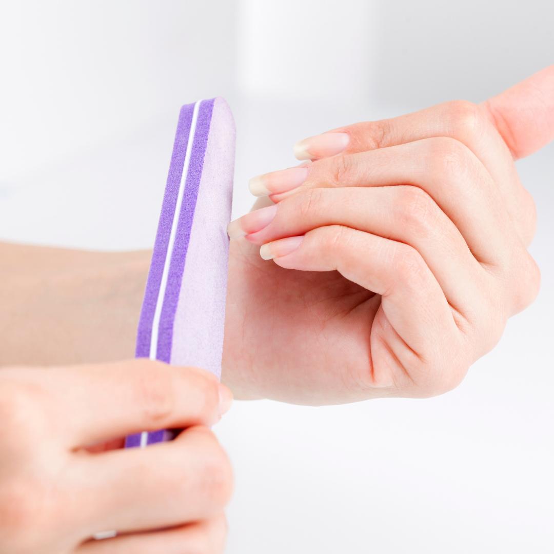 5 Nail Care Tips