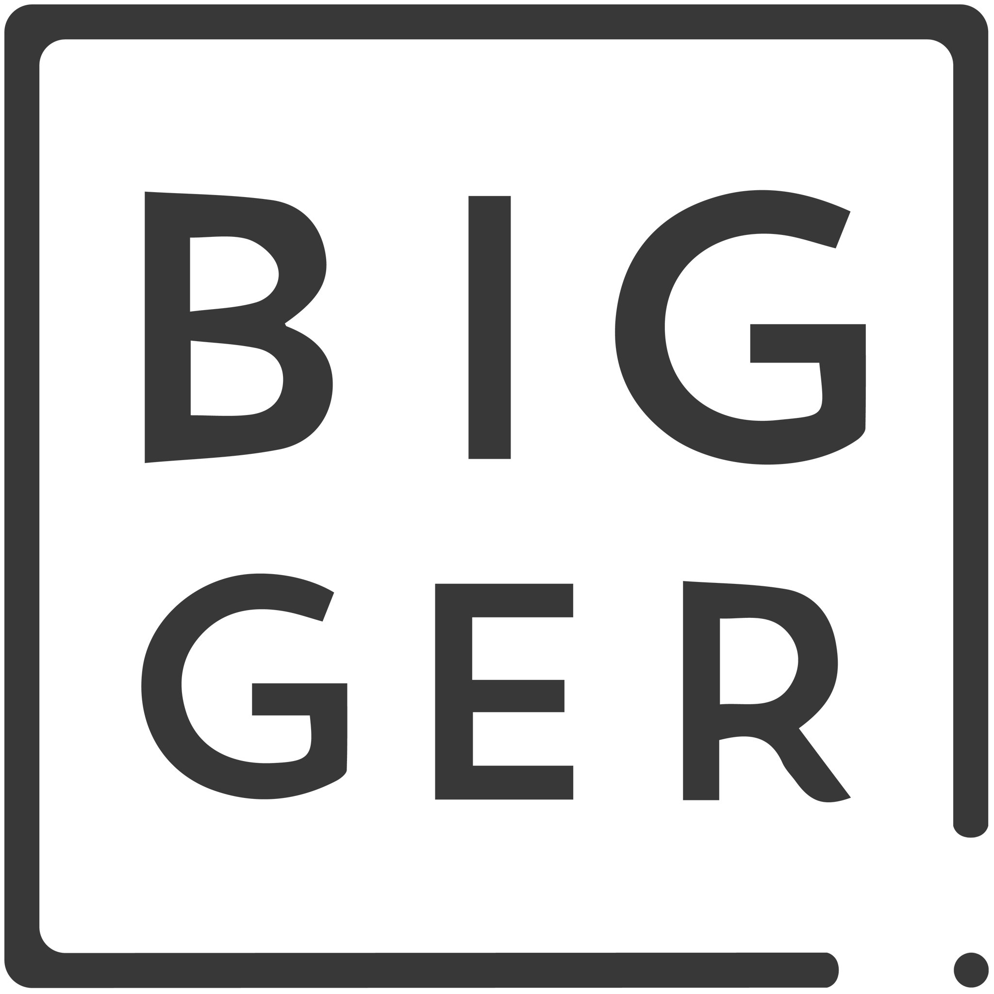 Bigger Games
