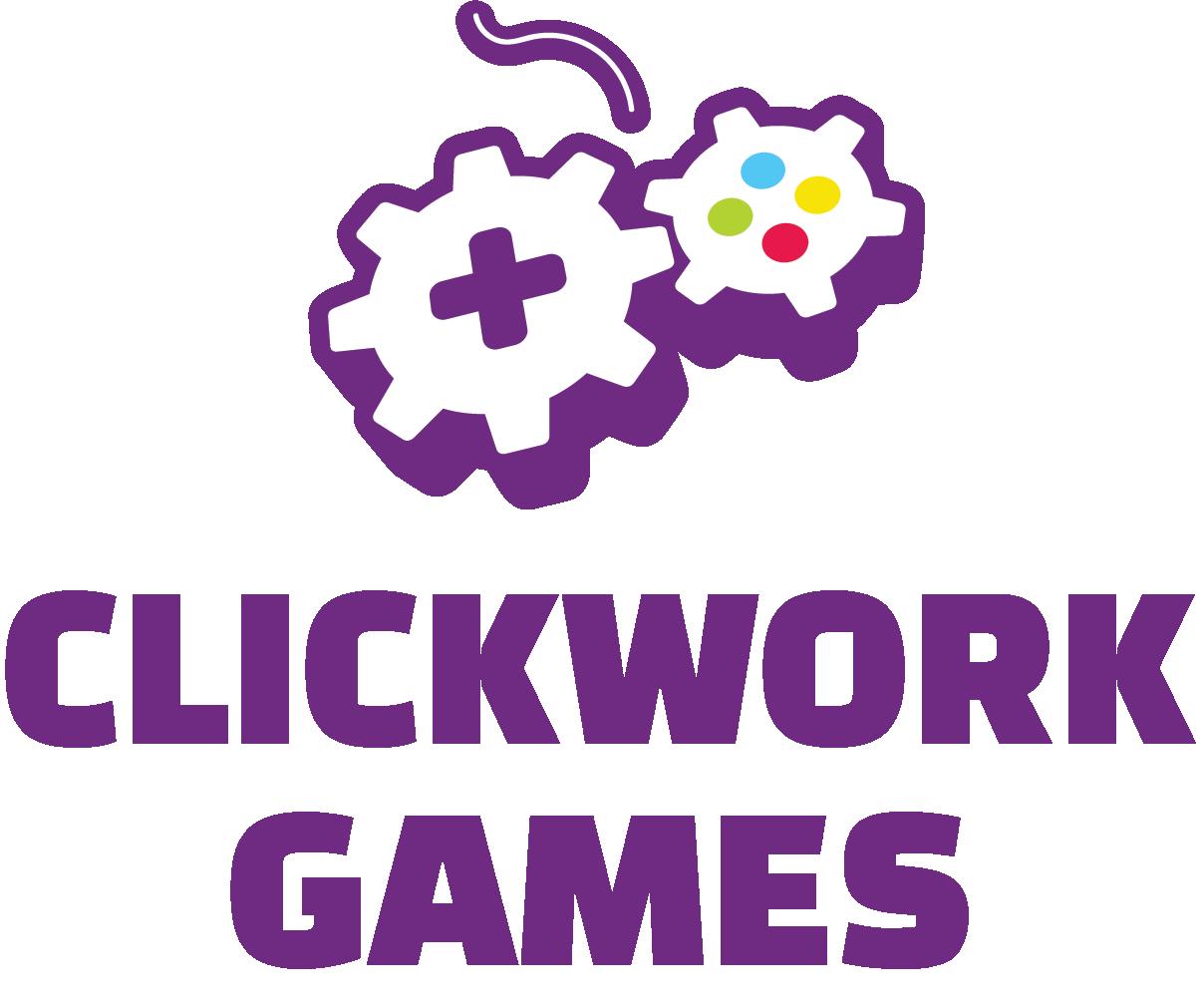 Clickwork Games