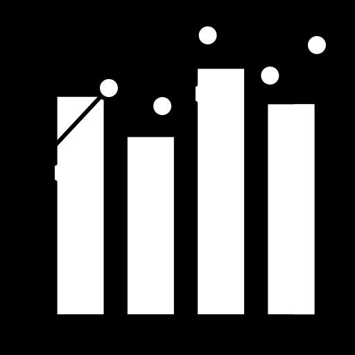 Icone collecte et analyse