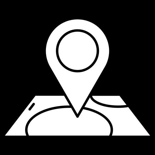 Icone d'une adresse
