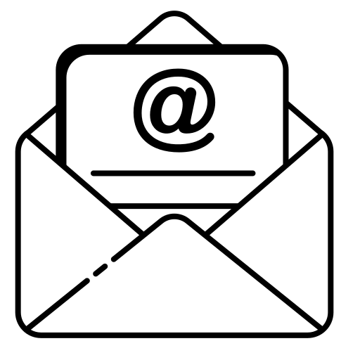 Icone d'un email