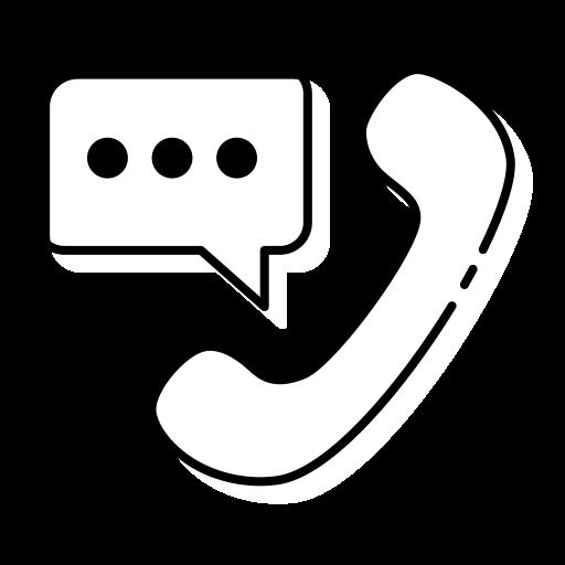 Icone d'un téléphone