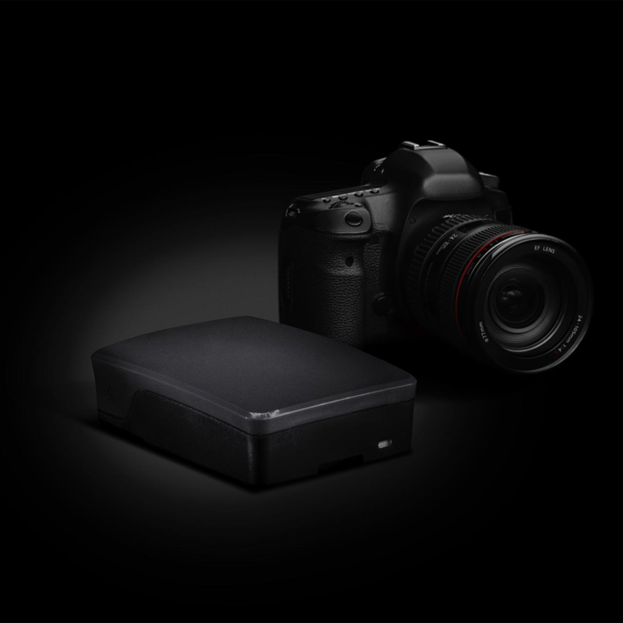 Photosnap camera controller box