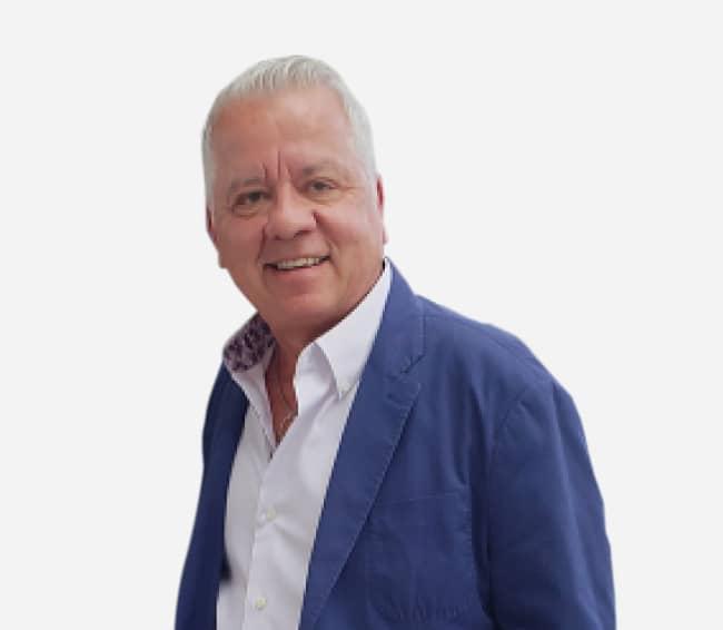 Robert Heller, PhD