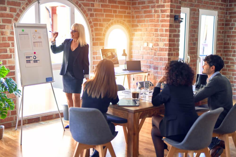 Tests de personalidad para entrenadores y consultores