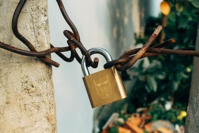 RCS encryption