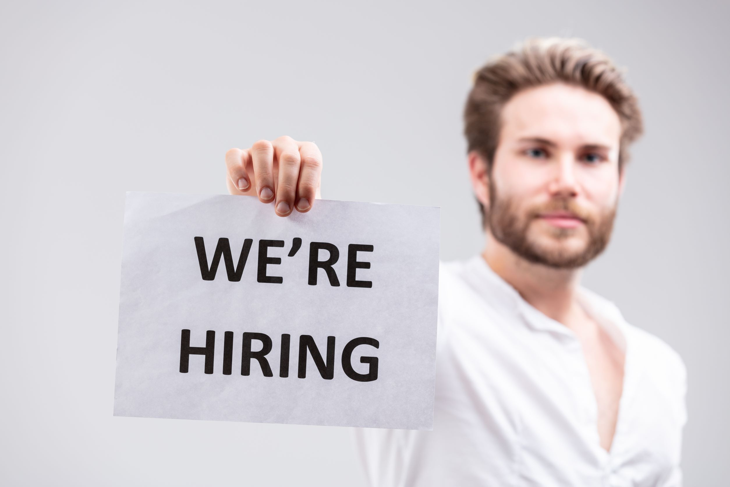 Recruitment video to get excellent new hires