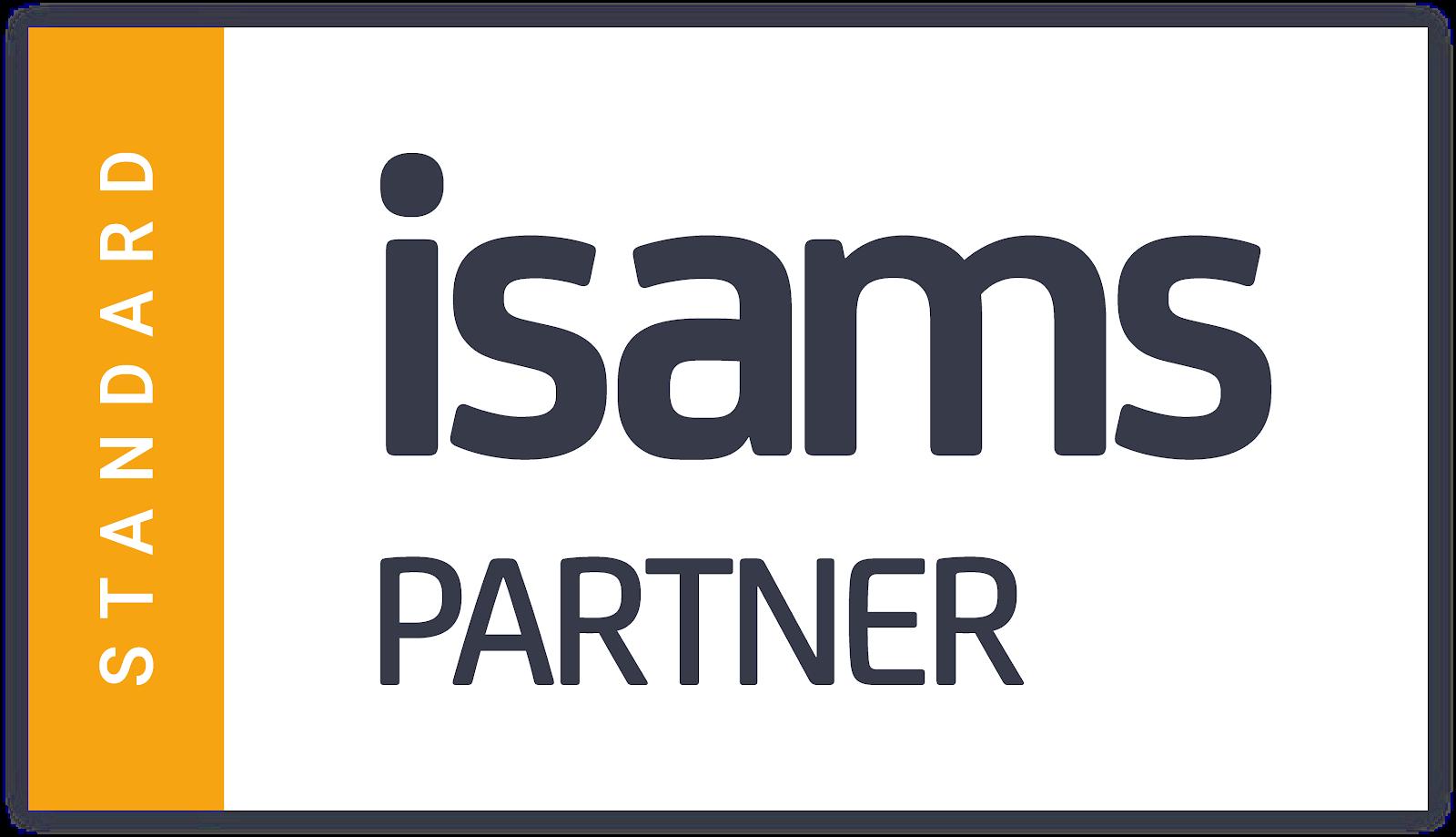 iSams Partner Logo