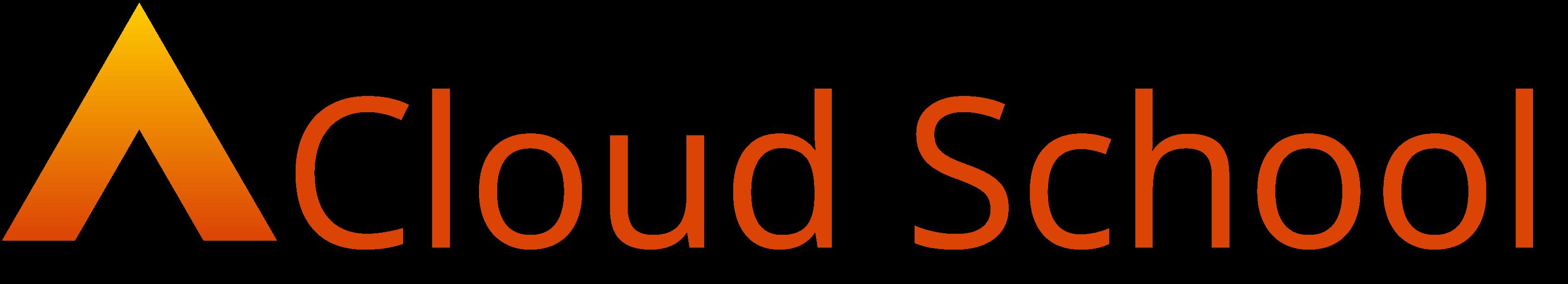 Advance - Cloud School Logo