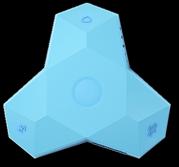 Blue iBeacon