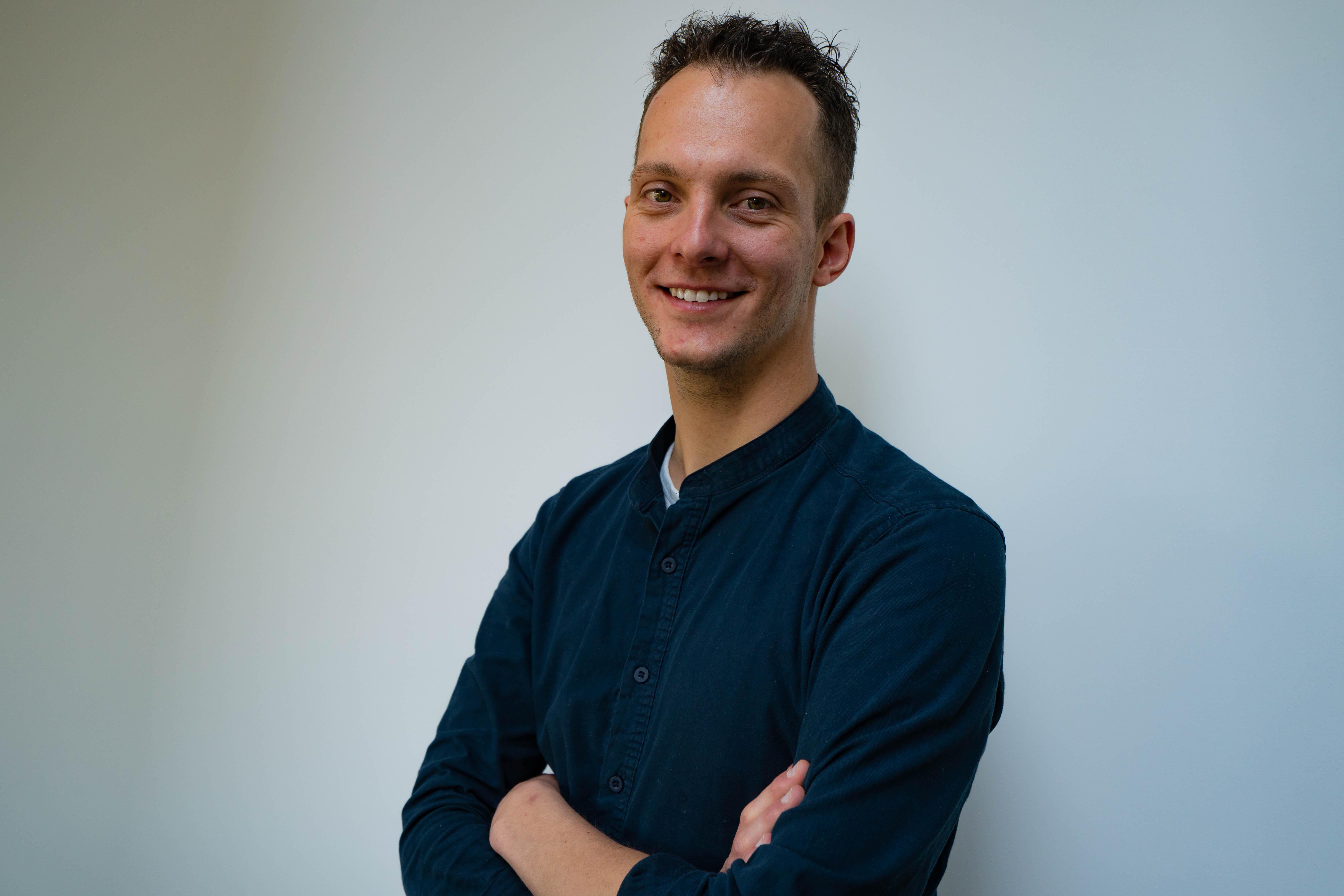 Interview: Michael van der Tas