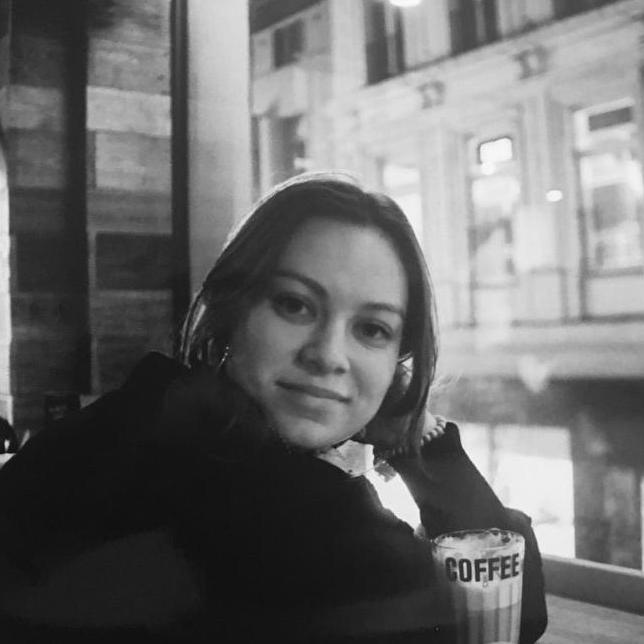 Oliwia Jackowska