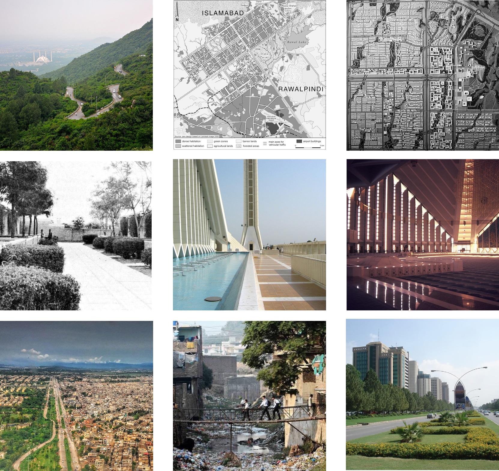 Modernism's Secret in the East