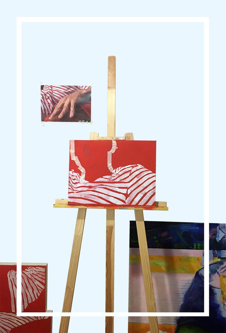 Artefact: Painting