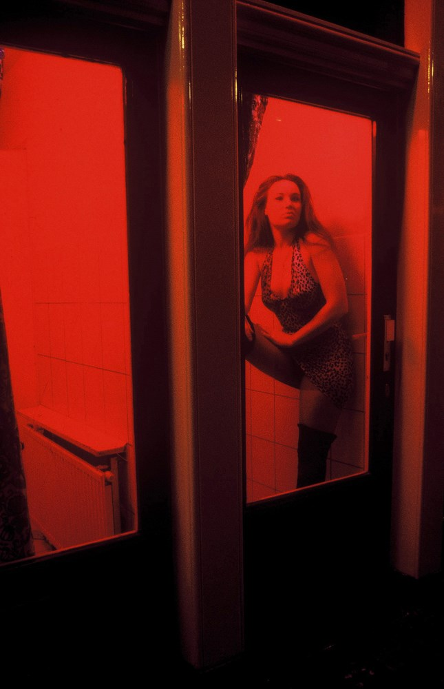 50 Euros for the Pleasures: Sex Workers in Red-light Districts