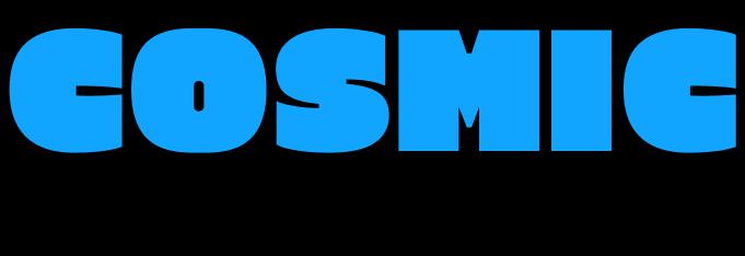 logo COSMIC JUNIOR