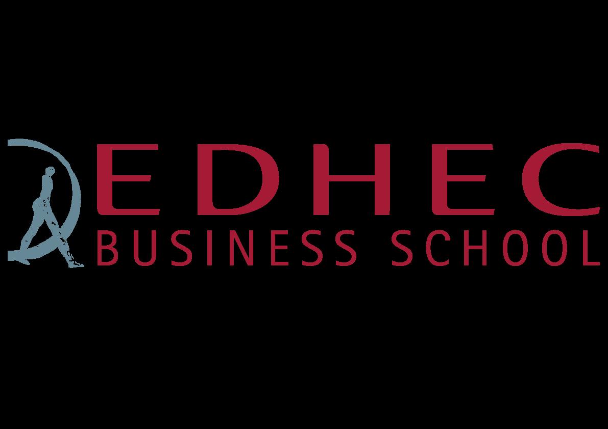 Logo de l'EDHEC Business School