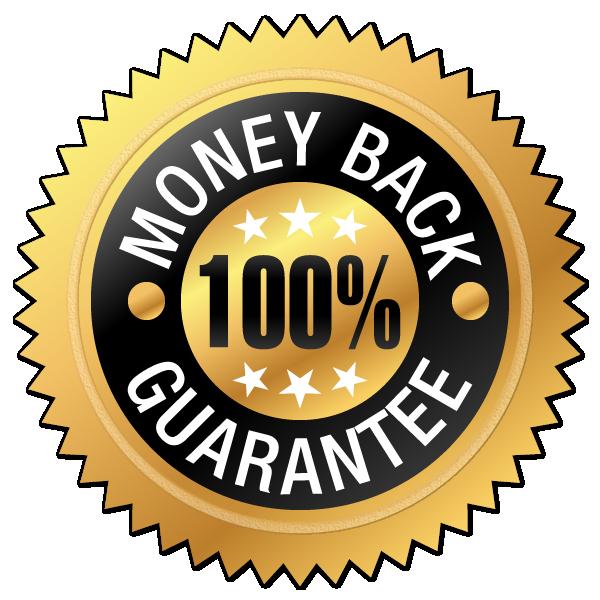 100% remboursable