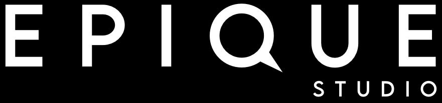 Epique Studio Logo png 2021