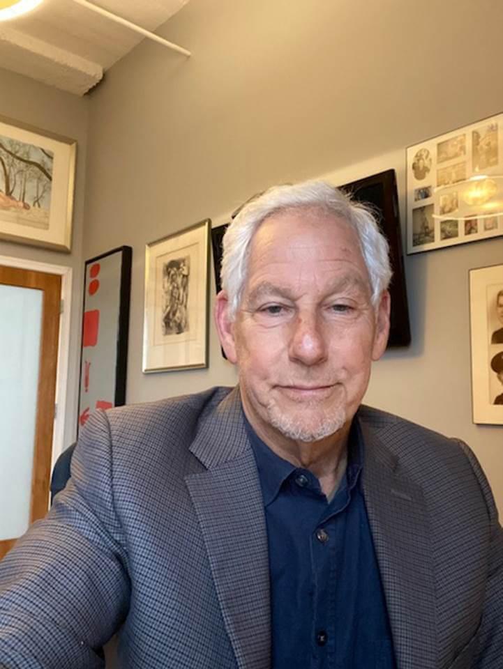 Robert Heller, Ph.D