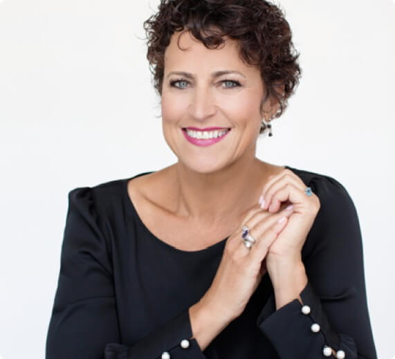 Marie Mozzi