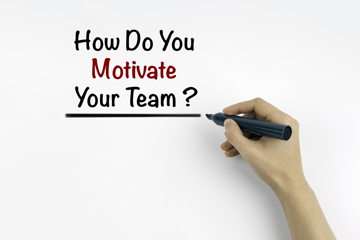 Manager Tips on Motivating Employees