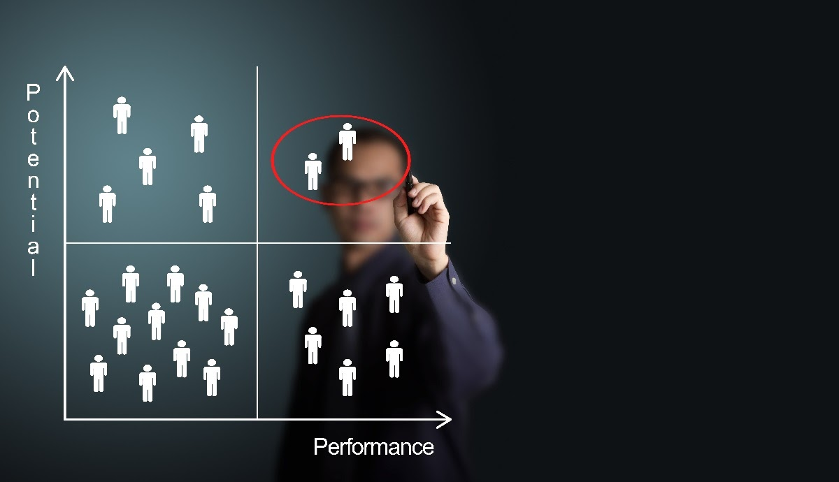 How to Identify and Develop High-Potential Employees for Your Future Business Success