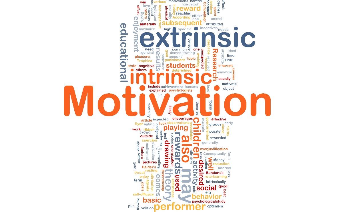 Intrinsic vs. Extrinsic Motivation