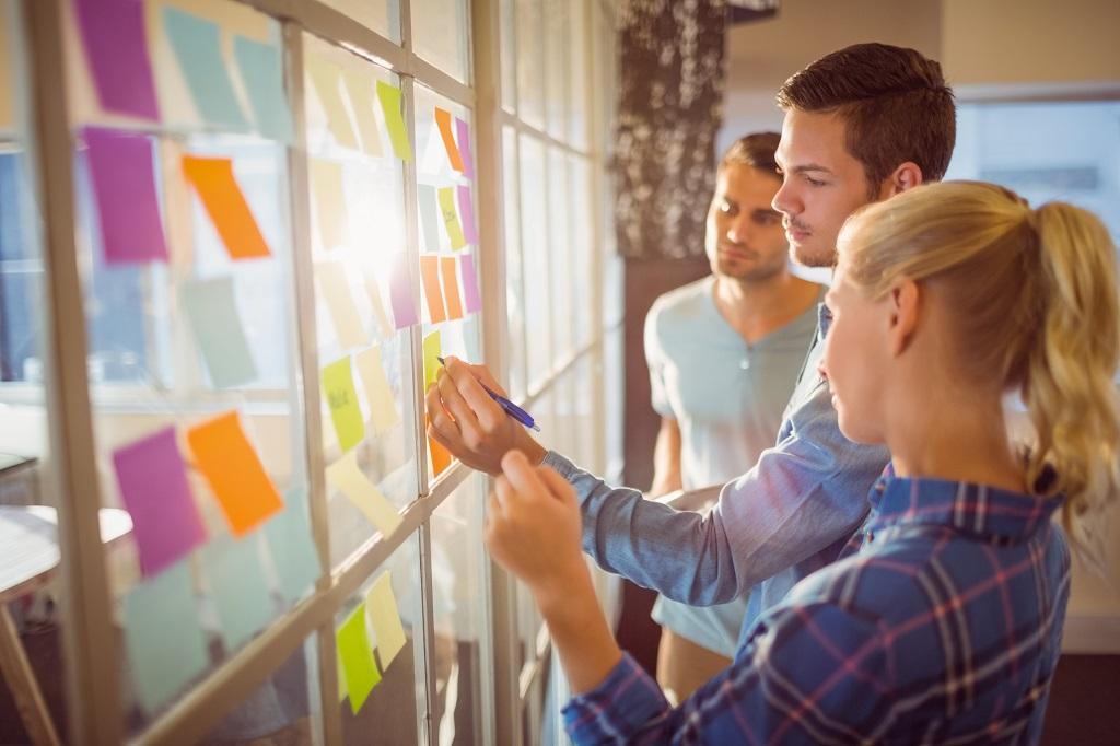 Boost Your Team Creativity