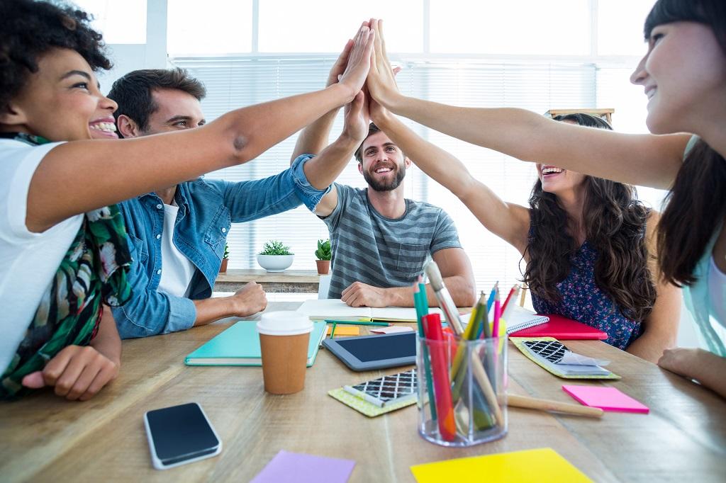 Make Your Team Diverse