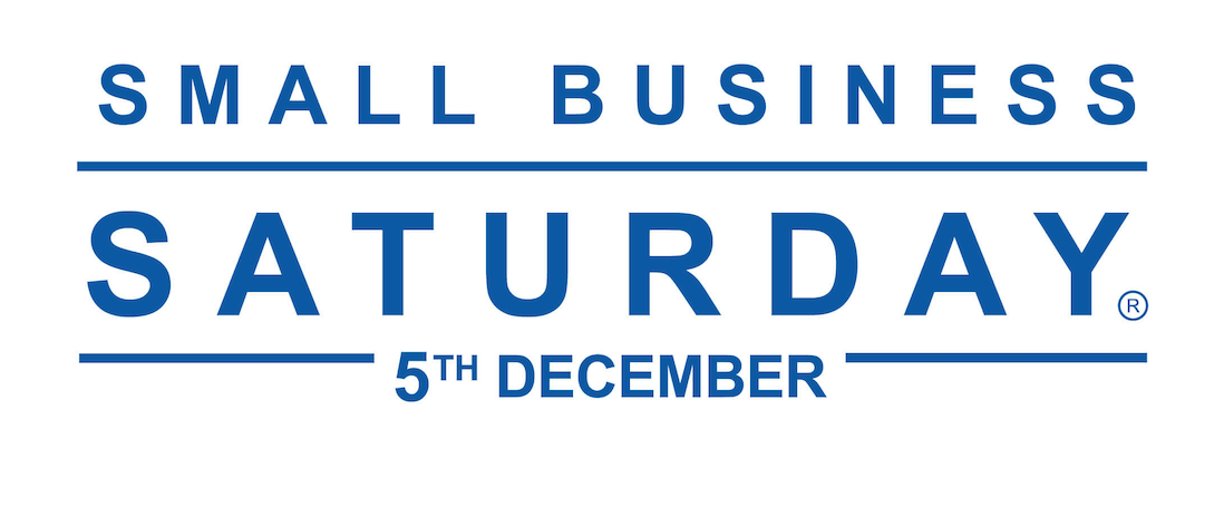 |Small Business Saturday blog header image||||