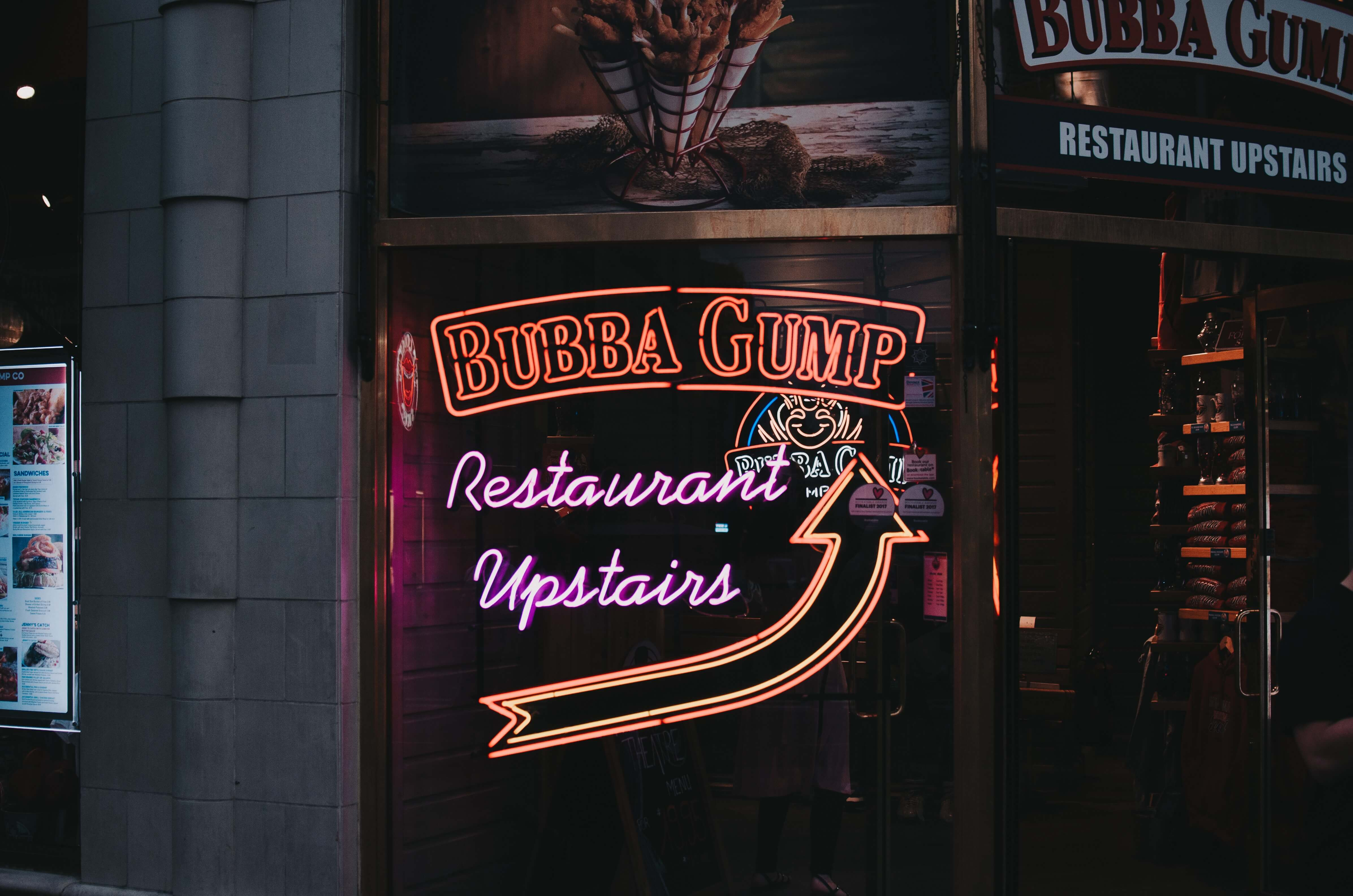 Increase customer footfall with store front|Burger Menu to increase customer footfall