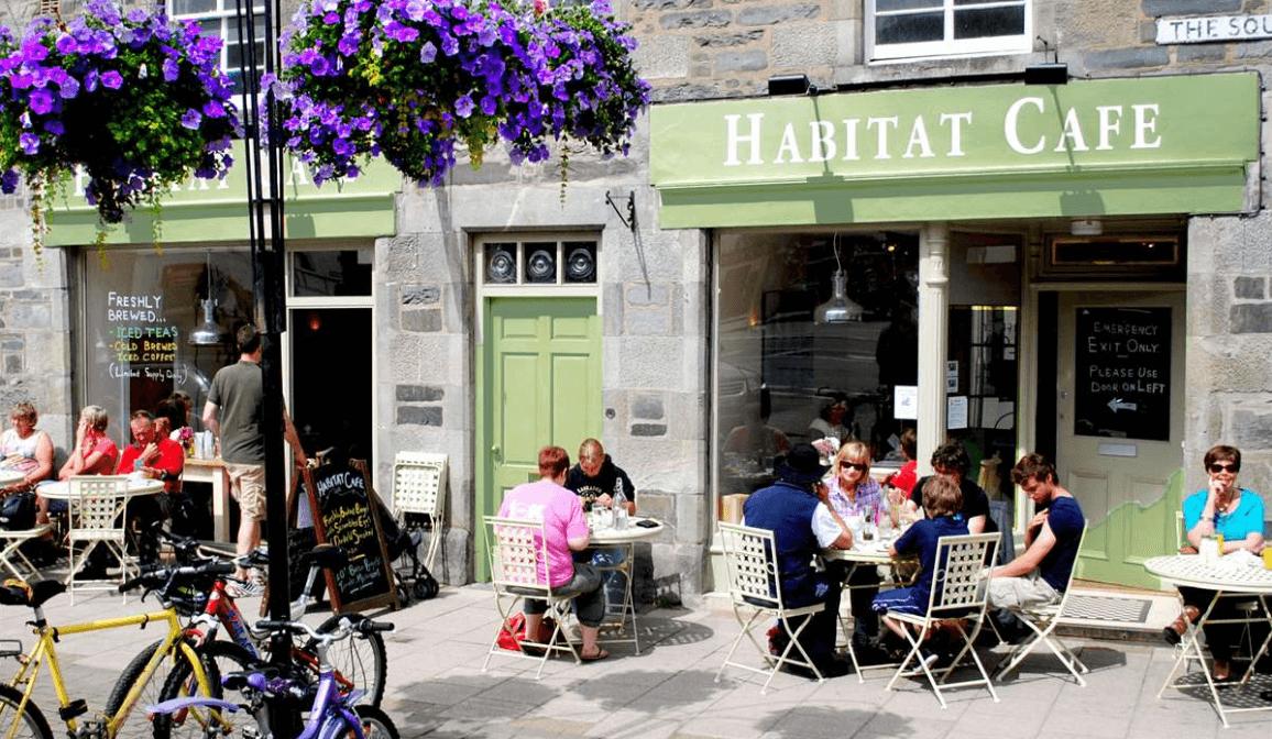 Habitat Cafe Aberfeldy Blog Header Image|Habitat Cafe Aberfeldy Eggs|