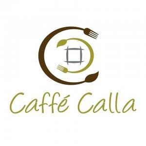 Caffe Calla Glasgow Logo
