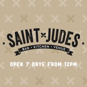 Saint Judes Glasgow Logo