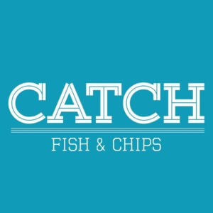 Catch Fish and Chips Glasgow Logo