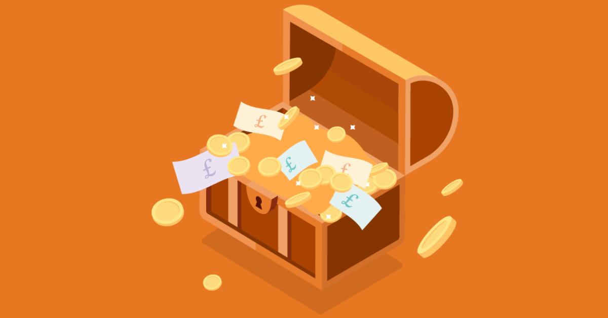 treasure-chest-with-money