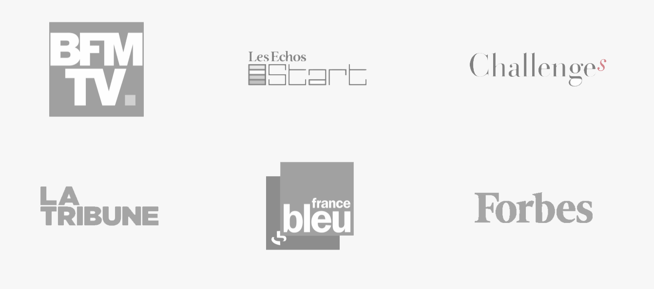 logos presse