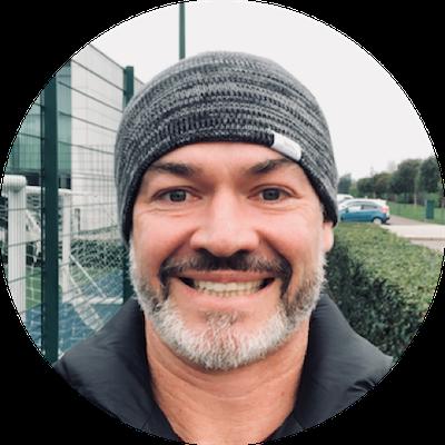 Profile photo of Matthew Ryan smiling