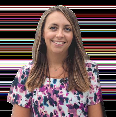 Profile photo of Fiona MacDougall, UX Designer