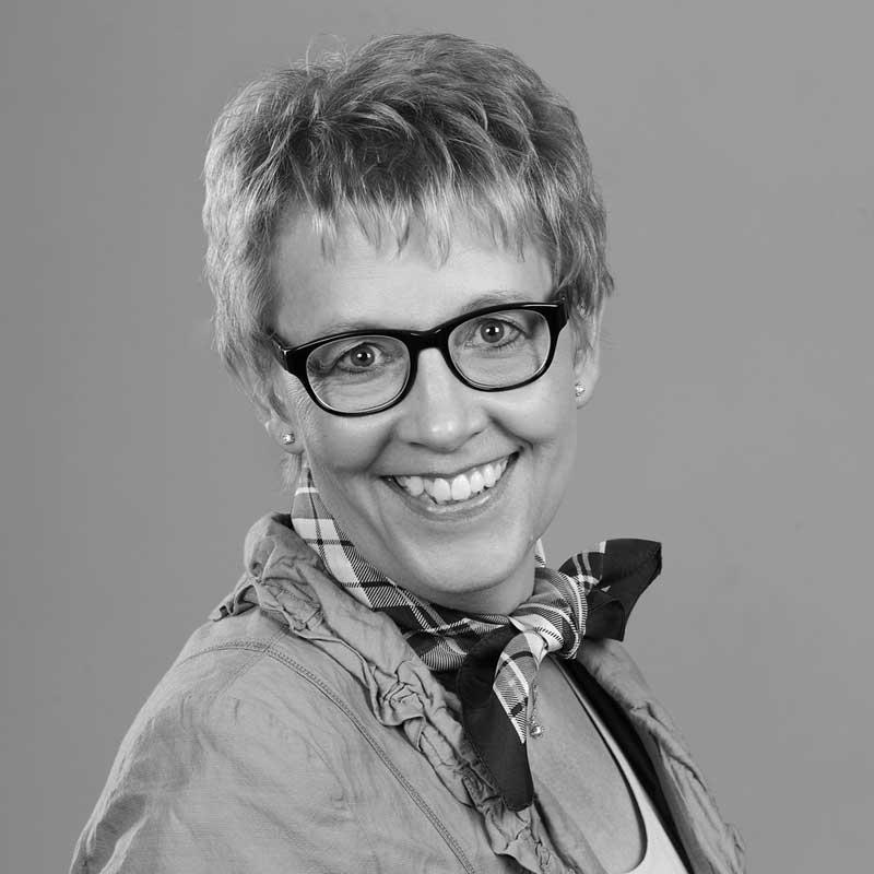 picture of Judith Schütz