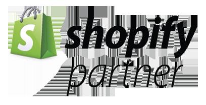 Shopify Google Ads Agentur Logo