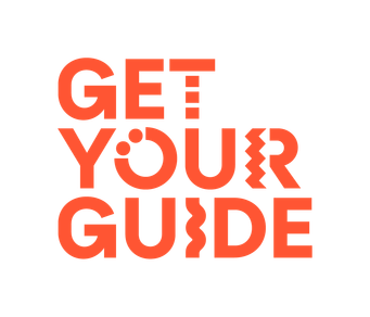 Get Your Guide's logo