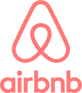 Airbnb's logo