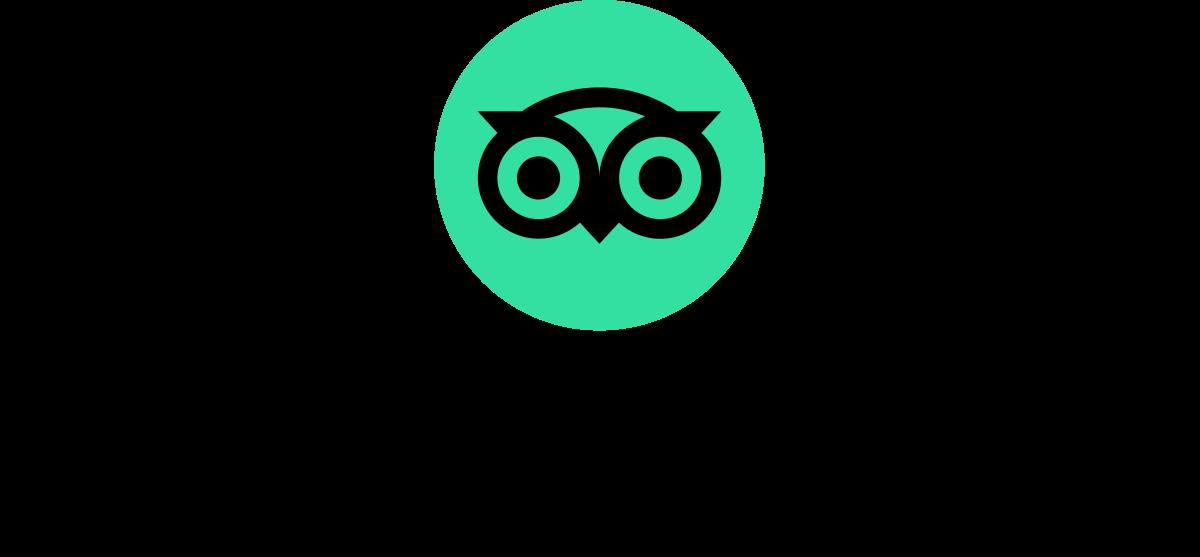 Trip Advisor's logo