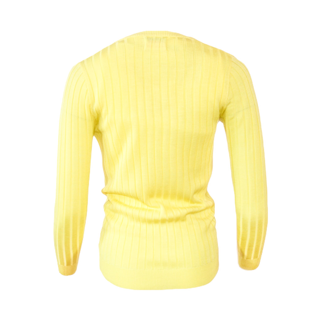 1970's Ribbed Sweater Set