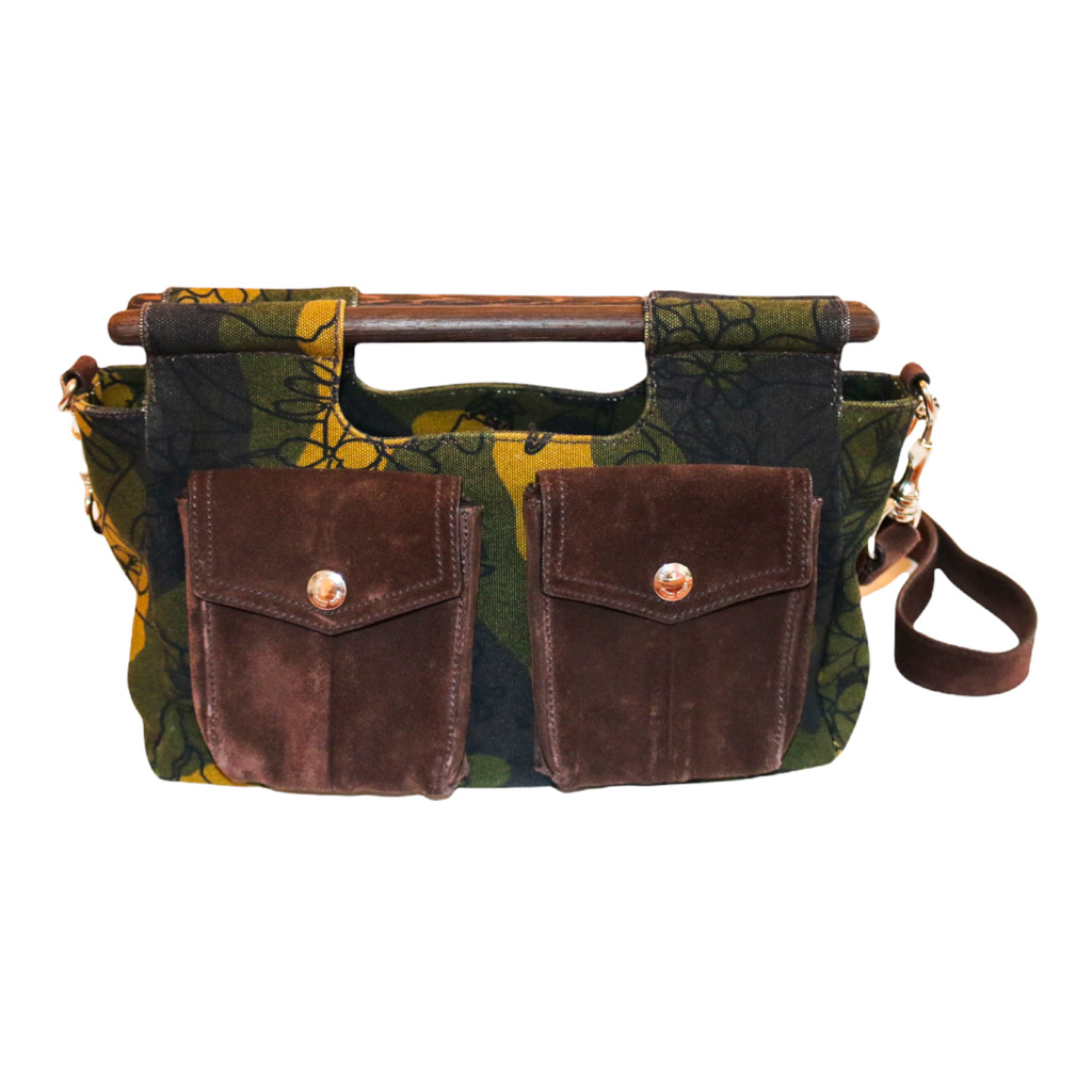 Miu Miu Jungle Bag