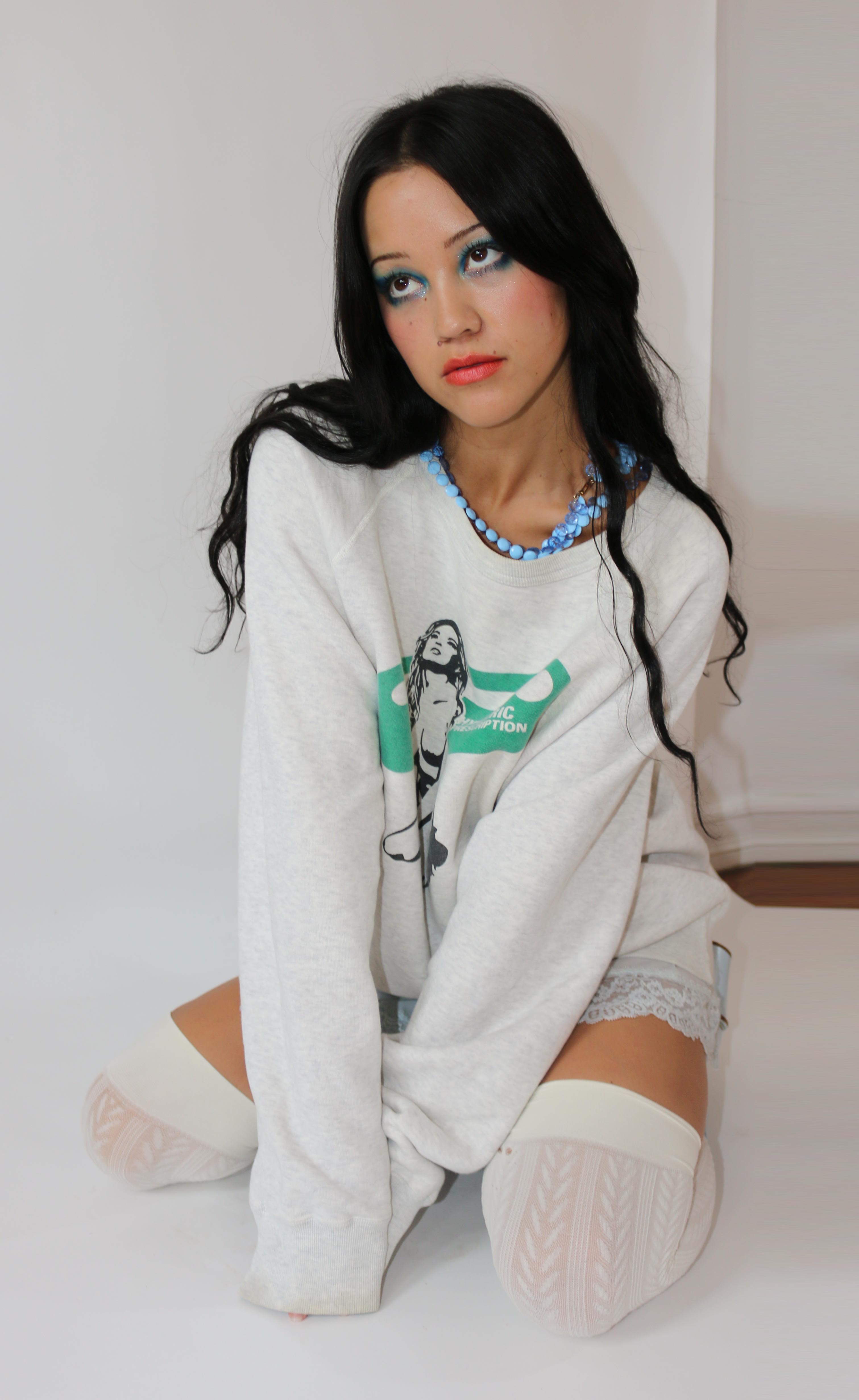 Hysteric Perscription Sweatshirt